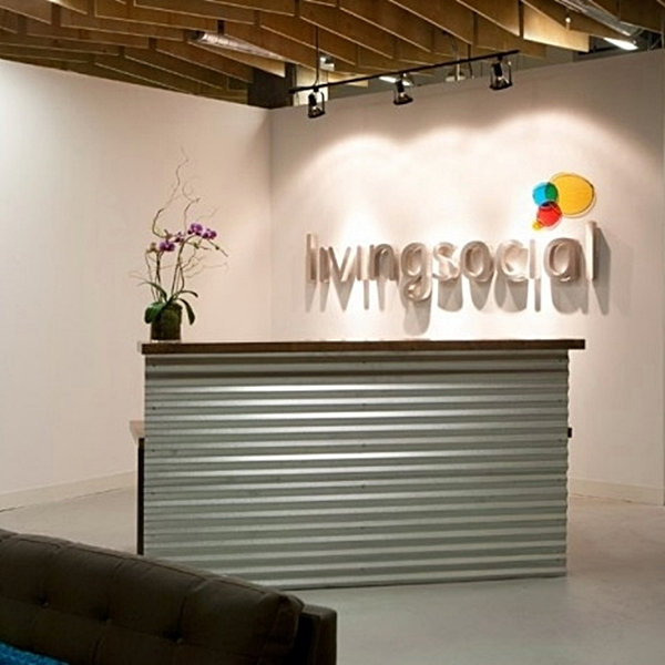 living social office
