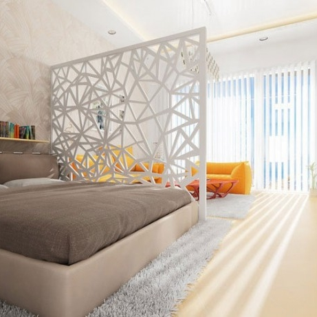 expozodotcom perforated panel bedroom